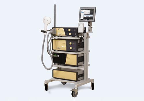 经颅磁刺激治疗系统